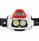 Preview: Petzl Stirnlampe Nao+  - max. 750 Lumen - Headlight Rechargeable - B-Ware