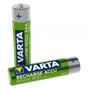 Varta Professional AA Mignon Ready to Use 2600 mAH - 4er Blister