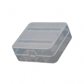 Akku + Batterien Blister-Box 2x 26650 von Cellcafe