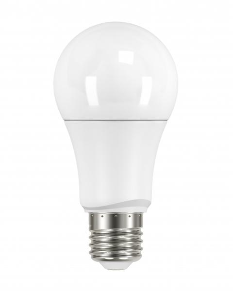 energizer led leuchtmitte e27 birne 9 watt 806 lumen warm wei. Black Bedroom Furniture Sets. Home Design Ideas